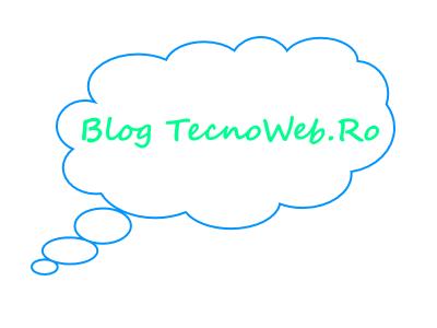 Blog TecnoWeb.Ro